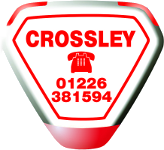 Crossley security telephone number. Another image from Crossley Security, market leaders in security, providing Burglar alarms, CCTV and access control in South Yorkshire and Derbyshire.