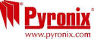 Pyronix Logo. Another image from Crossley Security, market leaders in security, providing Burglar alarms, CCTV and access control in South Yorkshire and Derbyshire.