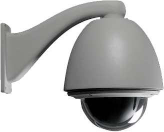 security camera. Another image from Crossley Security, market leaders in security, providing Burglar alarms, CCTV and access control in South Yorkshire and Derbyshire.